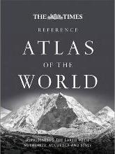 The Times Reference Atlas of the World [Sixth Edition]