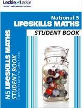 National 5 Lifeskills Maths Student Book