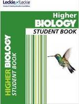 CFE Higher Biology Student Book
