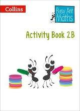 Year 2 Activity Book 2B