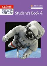 International Primary Science Student's Book 4