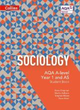 AQA A Level Sociology Student Book 1