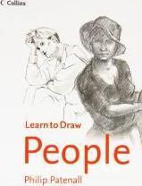 Collins Learn to Draw People