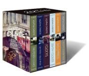 Hercule Poirot: Six Classic Hercule Poirot Mysteries [125th Anniversary Boxed Set Edition]