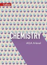AQA A-Level Chemistry Year 1 / AS and Year 2 Teacher Guide