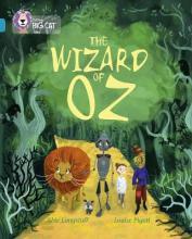 The Wizard of Oz: Topaz Band 13