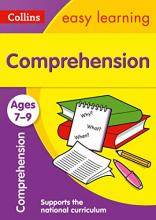 Comprehension Ages 7-9: New Edition