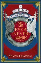 The Ever Never Handbook