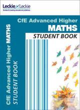 CfE Advanced Higher Maths Student Book