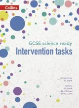 GCSE Science Ready Intervention Tasks for KS3 to GCSE