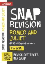 Romeo and Juliet: GCSE 9-1 English Literature AQA Text Guide