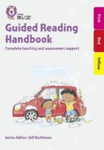 Guided Reading Handbook Pink to Yellow