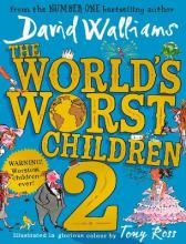 The World's Worst Children 2: 2