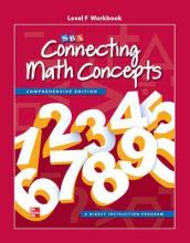 Connecting Math Concepts Level F, Workbook