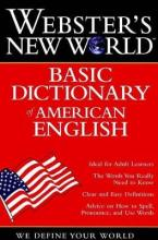 Webster's New Worldo Basic Dictionary of American English