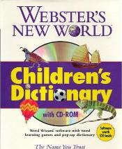 Children's Dictionary with CD-Rom