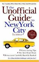 The Unofficial New York Guide