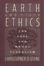 Earth and Other Ethics