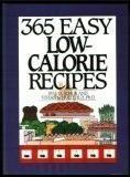 365 Easy Low-Calorie Recipes