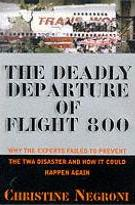 Deadly Departure of Flight 800