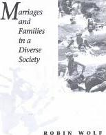 Marriages and Families in a Diverse Society