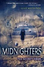 Midnighters 01 Secret Hour