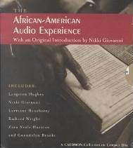 African American Audio Experience