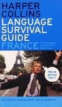 HarperCollins Language Survival Guide: France