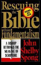 Rescuing the Bible from Fundamentalism