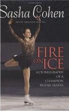 Sasha Cohen: Fire on Ice