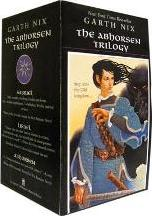 The Abhorsen Trilogy Box Set