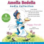 Amelia Bedelia CD Audio Collection