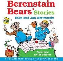 Berenstain Bear's Stories
