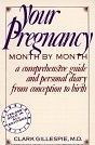 Your Pregnancy Month-by-Month