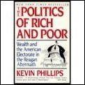 The Politics of the Rich and Poor