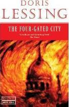 The Four Gated City