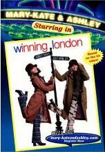 Mary-Kate & Ashley Starring in #2: Winning London