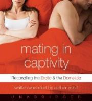 Mating in Captivity CD