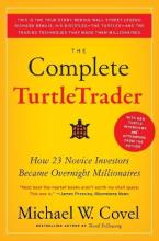 The Complete TurtleTrader