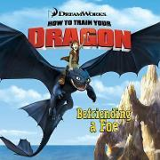 How to Train Your Dragon: Befriending a Foe