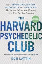 The Harvard Psychedelic Club