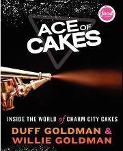 The Ace of Cakes