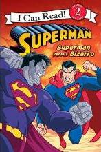 Superman Versus Bizarro
