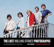 The Lost Rolling Stones Photographs