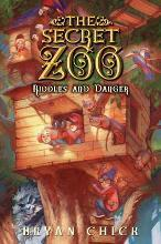 The Secret Zoo: Riddles and Danger