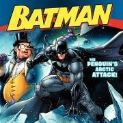 Batman Classic: The Penguin's Arctic Adventure