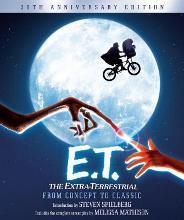 E.T. The Extra-Terrestrial from Concept to Classic