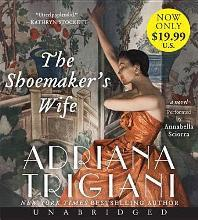 The Shoemaker's Wife Unabridged Low Price CD
