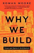 Why We Build