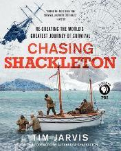 Chasing Shackleton